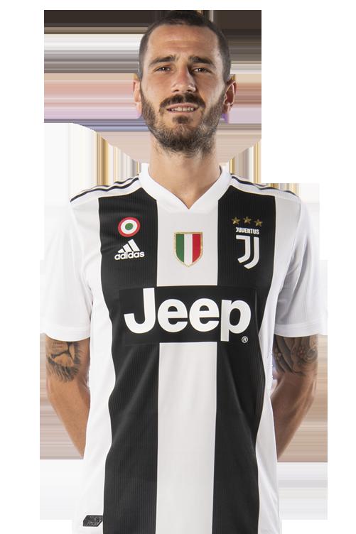 19 Leonardo Bonucci   JuveForPassion